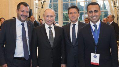 Photo of Fondi russi alla Lega: la Procura di Milano apre un'inchiesta