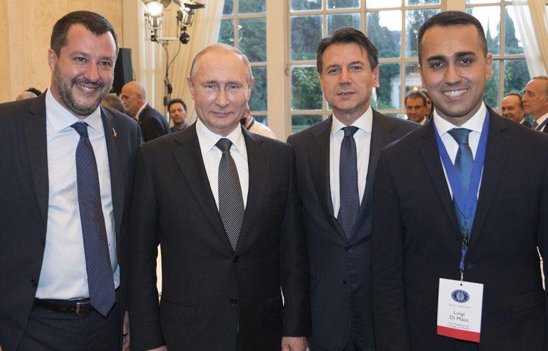 Fondi russi alla Lega: la Procura di Milano apre un'inchiesta