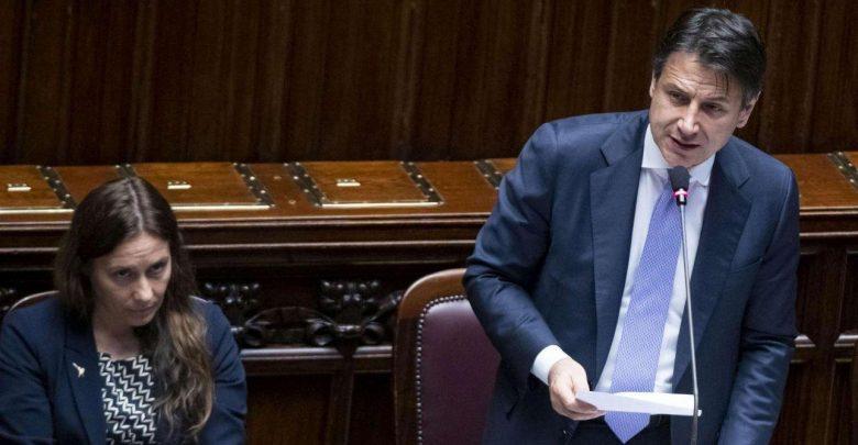 Photo of Lega-Russia, Conte al Senato: «Savoini invitato dal Viminale»