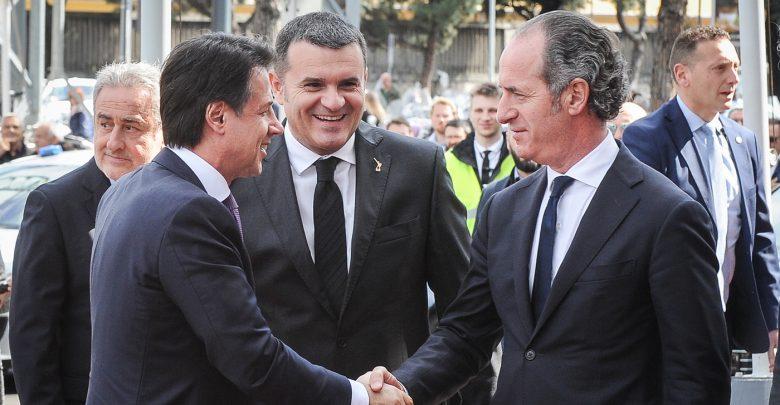 Photo of Conte respinge gli attacchi sul dossier Autonomie