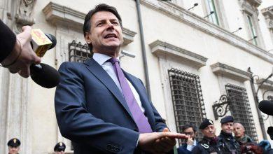 Incontro Salvini-sindacati, Conte attacca: «Scorrettezza istituzionale»