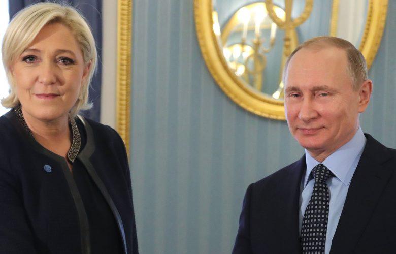 I finanziamenti russi (veri o presunti) alle estreme destre europee