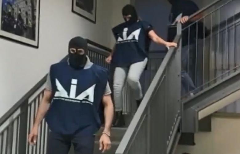 In Italia ci sono 40 comuni sciolti per mafia