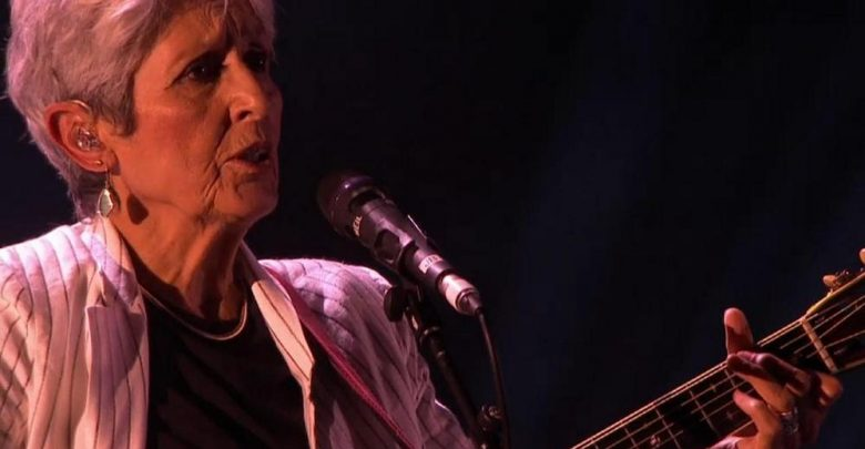 Photo of Farewell Joan Baez, l'ultimo tour della pasionaria