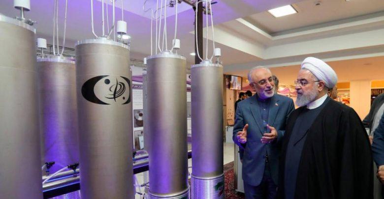 Photo of L'Iran aumenta l'arricchimento dell'uranio al 5%