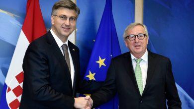Photo of La Croazia ha avviato la procedura per entrare nell'euro