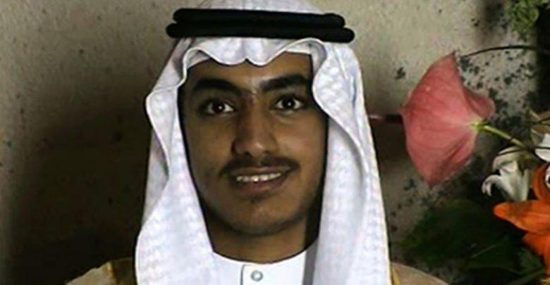 Photo of Le notizie sulla morte di Hamza Bin Laden