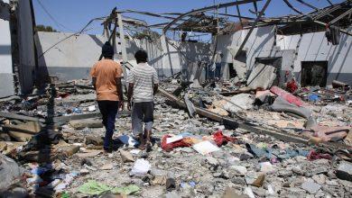 Photo of Libia, il governo Sarraj valuta il rilascio di tutti i migranti detenuti