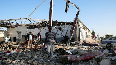 Photo of Libia, il governo libera 350 migranti del centro profughi bombardato