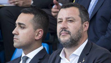 Photo of Le parole di Salvini che fanno tremare il governo: «Si è persa la fiducia, anche personale»