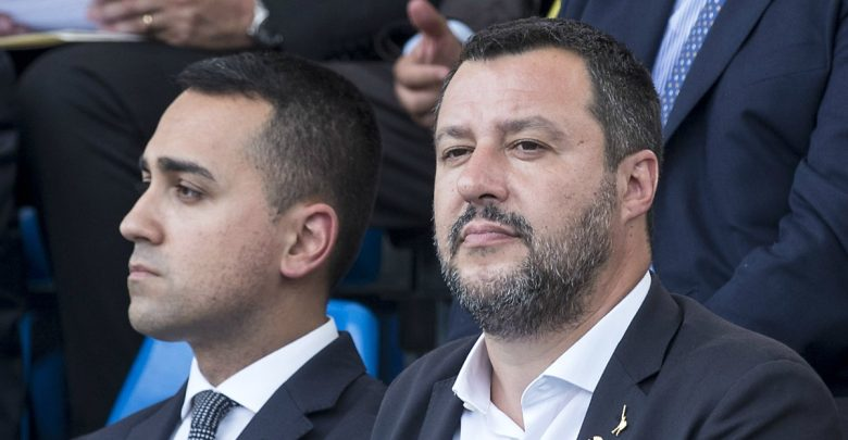 Le parole di Salvini che fanno tremare il governo: «Si è persa la fiducia, anche personale»