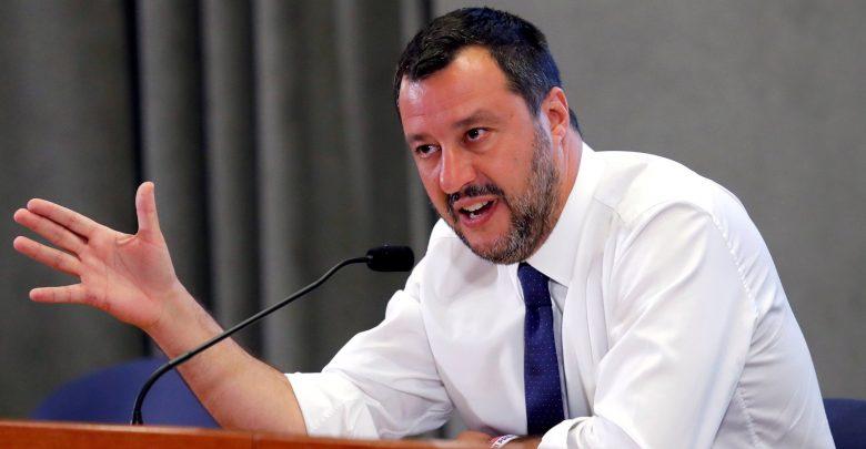 Photo of Maggioranza al Senato in bilico: l'elezione di Salvini in Calabria potrebbe essere annullata