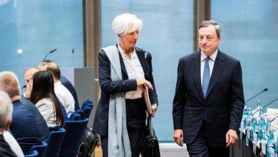 L'ultima mossa di Draghi: tassi invariati e rilancio del Quantitative Easing