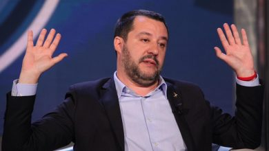 Photo of Facebook cancella alcuni post della Lega: «Incitano all'odio»