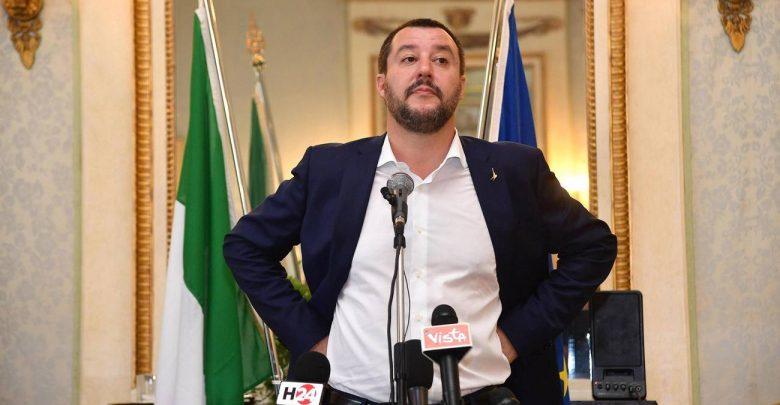 Photo of Il fallimento della politica dei porti chiusi di Salvini