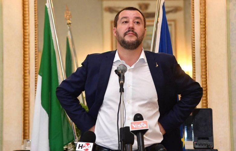 Il fallimento della politica dei porti chiusi di Salvini