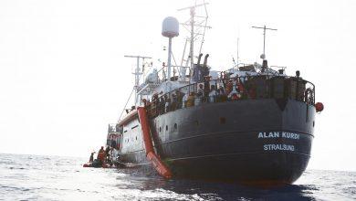 """Photo of Dalla Aquarius alla Mediterranea: tutti i """"no"""" di Salvini alle navi delle Ong"""