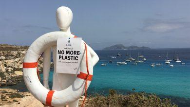 Le spiagge italiane diventano plastic free