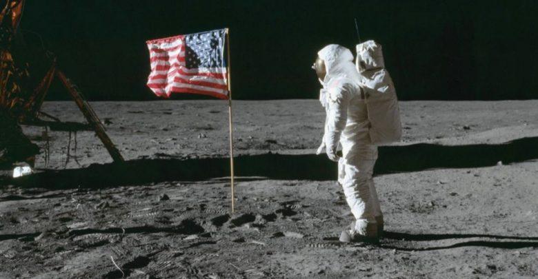 Sbarco sulla Luna, 50 anni fa il «gigantesco balzo dell'umanità»