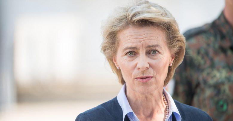 Photo of Nomine Ue, trovato l'accordo: von der Leyen alla Commissione, Lagarde alla Bce
