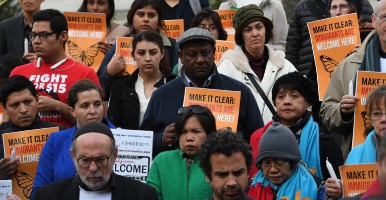 Usa, iniziati i raid anti-immigrati voluti da Trump
