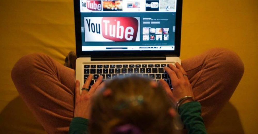 Youtube, in arrivo una multa per aver violato la privacy dei bambini
