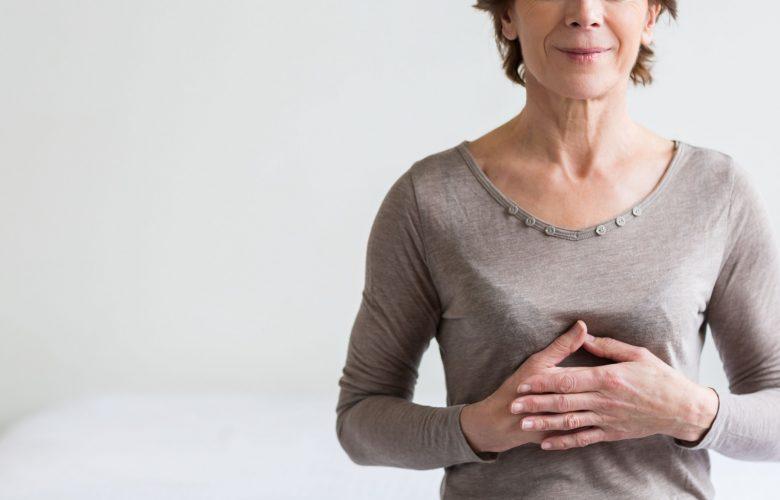 Ansia, respirazione e postura: le tante funzioni del diaframma