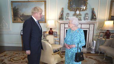 Brexit, Johnson vuole chiudere il Parlamento fino al 14 ottobre