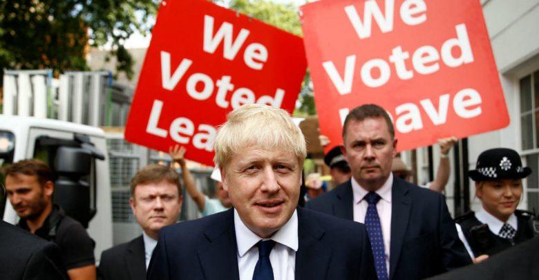 Photo of Brexit, Londra cancella le leggi Ue