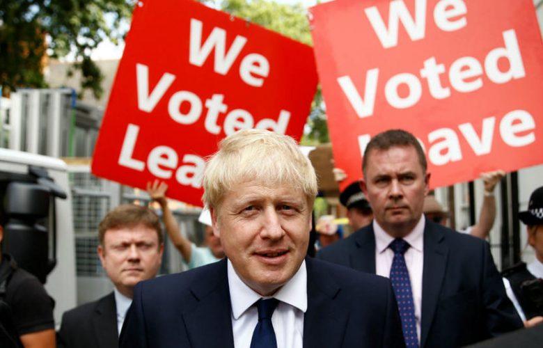 Brexit, Londra cancella le leggi Ue