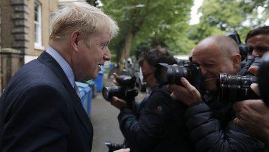Photo of Brexit, l'Ue chiude a Boris Johnson: «Non trattiamo sull'Irlanda»