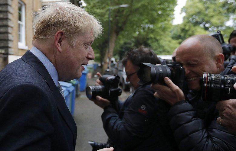 Brexit, l'Ue chiude a Boris Johnson: «Non trattiamo sull'Irlanda»