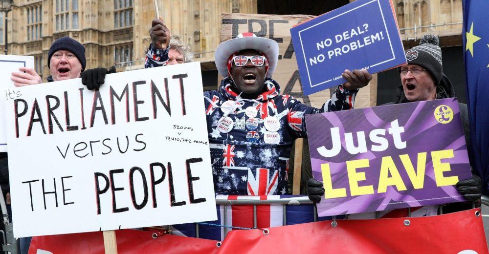 Brexit, la sfiducia dei Labour e gli altri piani per fermare Johnson