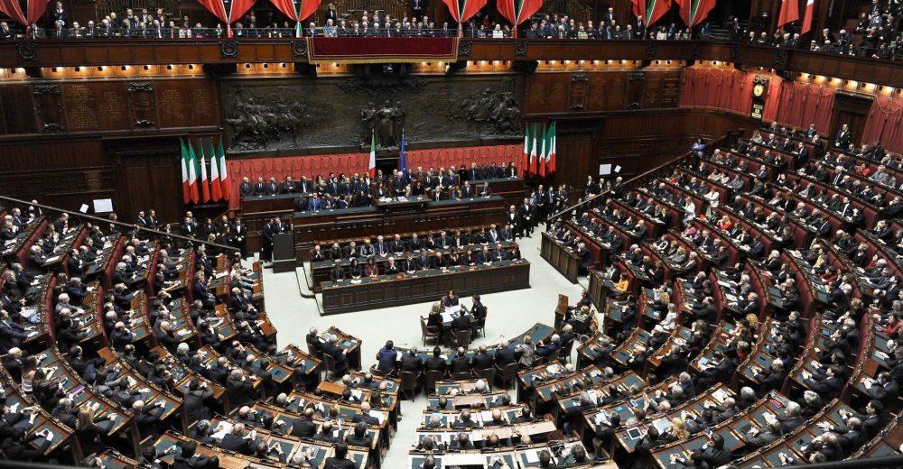 Che fine fa la riforma sul taglio dei parlamentari?