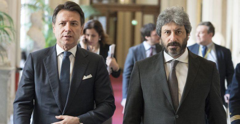Photo of Conte al centro della trattativa tra M5s e Pd
