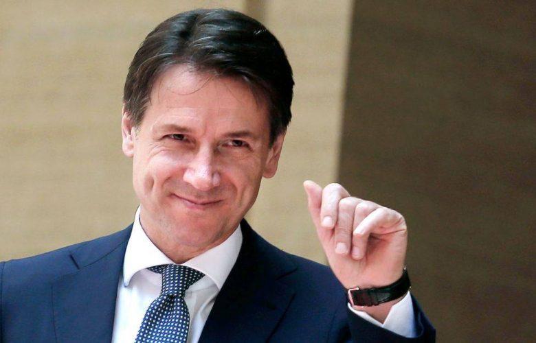 Conte vince sui social: la sua lettera ottiene più like della risposta di Salvini