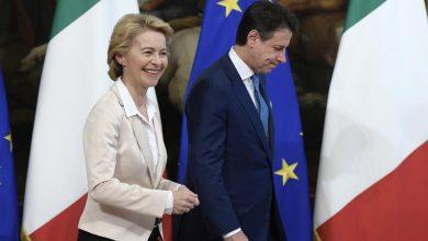 Photo of Crisi di governo, che ne sarà del commissario europeo?