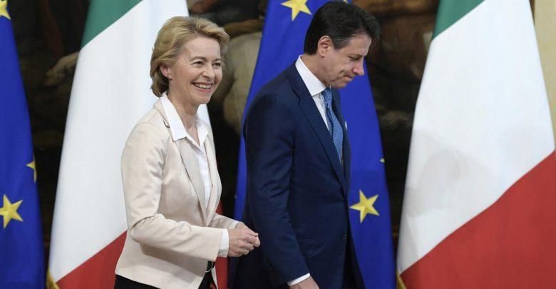 Cosa ne sarà del commissario europeo?