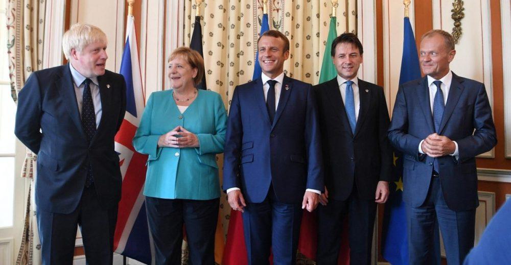 Dal G7 l'appello per salvare l'Amazzonia