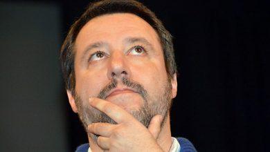 Photo of Dalla mozione di sfiducia alla retromarcia di Salvini: 10 giorni di crisi di governo
