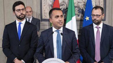 Photo of Di Maio al Quirinale: «C'è accordo con il Pd per il Conte-bis. Ho detto no alla Lega»