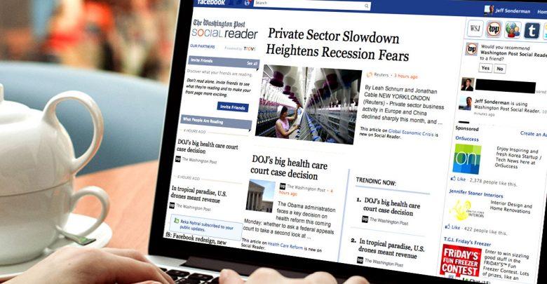Photo of Facebook pagherà gli editori per utilizzare i loro articoli e contrastare le fake news
