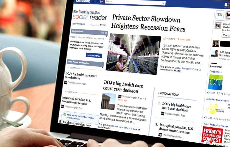Facebook pagherà gli editori per contrastare le fake news