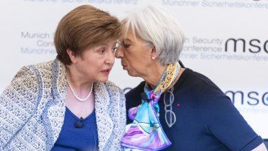 Photo of Fmi, per il dopo Lagarde la Ue indica la bulgara Georgieva