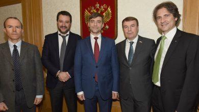 Photo of Fondi russi alla Lega: quello al Metropol non fu il primo incontro