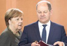 Germania a rischio recessione, pronto piano da 50 miliardi di euro
