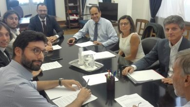 Photo of Governo, riparte la trattativa M5s-Pd: «Lavoro positivo, si va avanti»