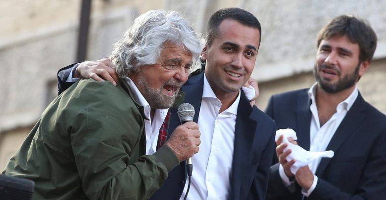 Il M5s chiude alla Lega: «Salvini un interlocutore inaffidabile»