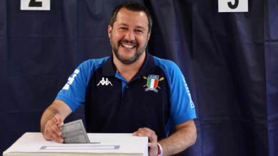 Photo of Il piano di Salvini per andare subito al voto