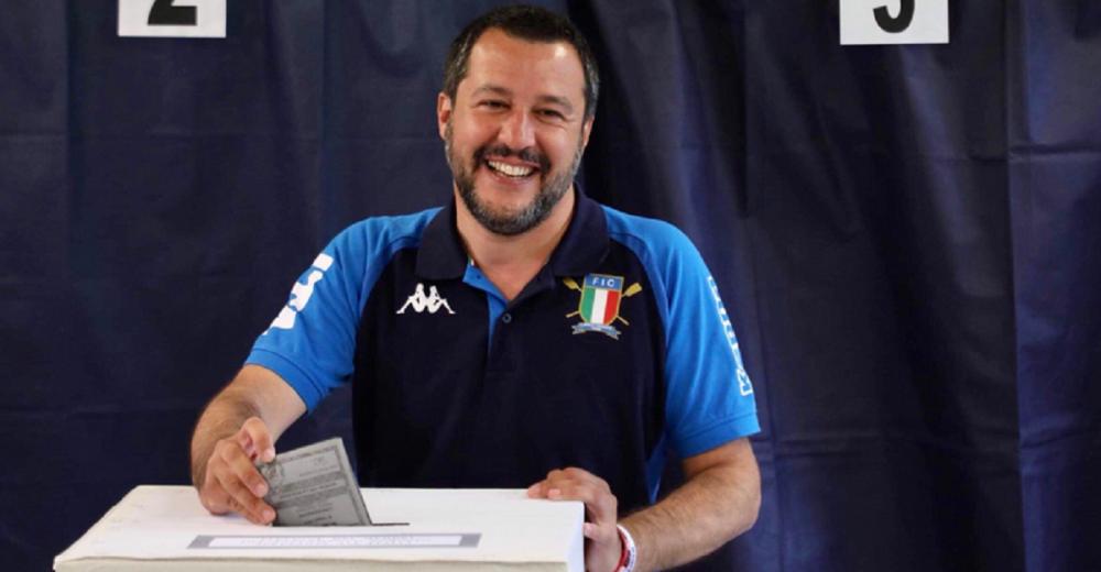 Il piano di Salvini per andare subito al voto